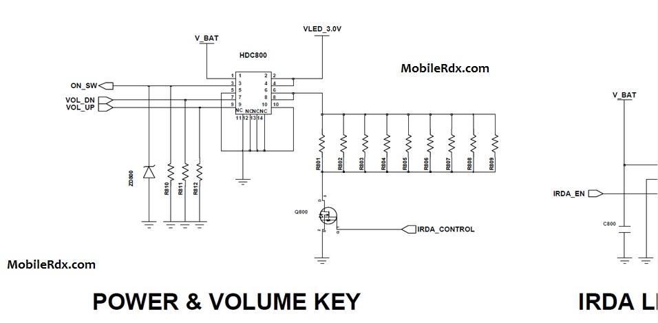Samsung GT-P3100 Volume Keys Ways Problem Solution