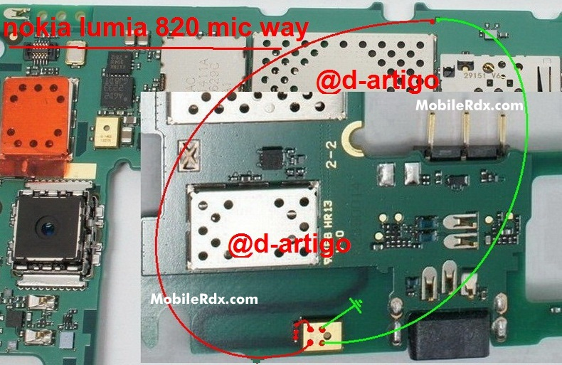 Nokia Lumia 820 Mic Problem Solution Microphone Ways - Nokia Lumia 820 Mic Problem Solution Microphone Ways