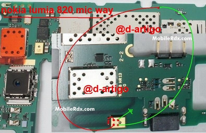 Nokia Lumia 820 Mic Problem Solution Microphone Ways