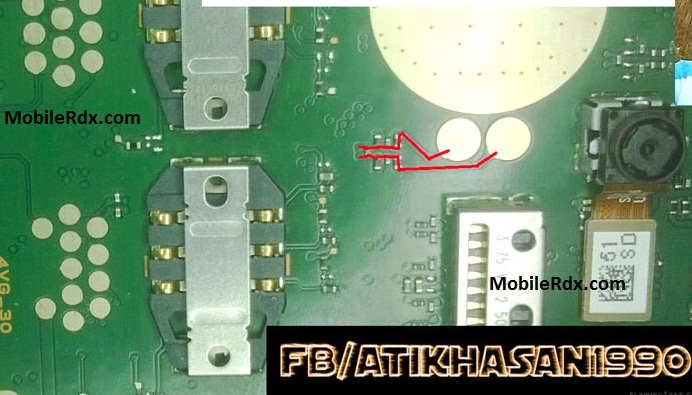 Nokia 215 Speaker Problem Ways Solution Jumper