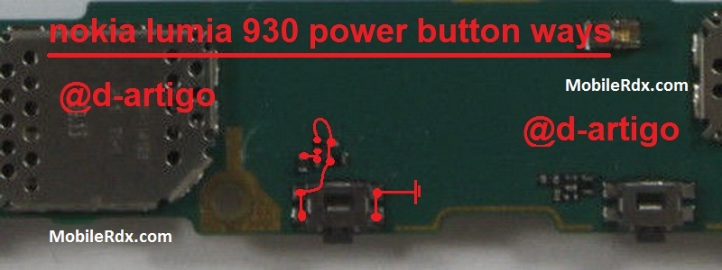 Nokia Lumia 930 Power On Off Button Ways - Nokia Lumia 930 Power On Off Button Ways