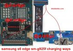 Samsung SM-G925F Charging Problem Ways Solution