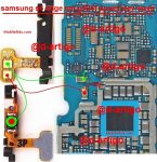 Samsung SM-G925F Power On Off Button Jumper Solution Ways