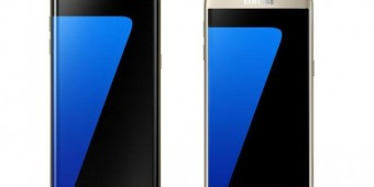 Install Recovery Root Samsung Galaxy S7 - S7 Edge