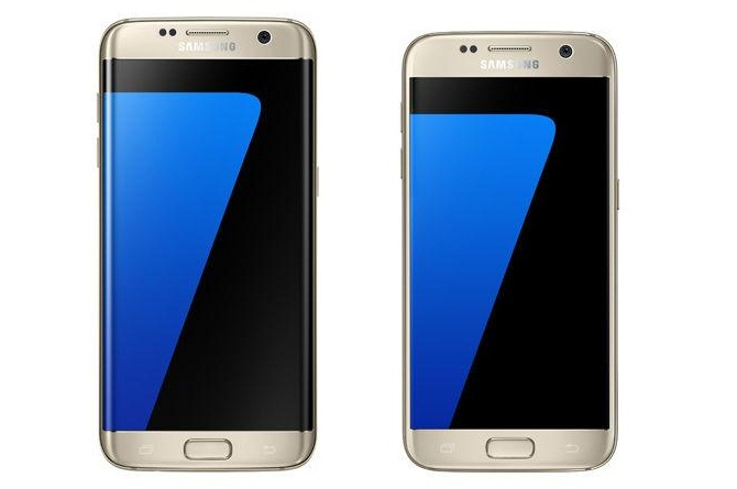 Samsung Galaxy S7 – S7 Edge Root File