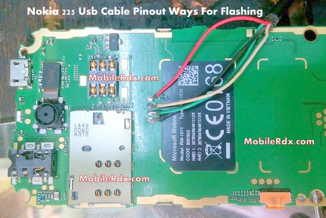 Nokia 225 Usb Cable Pinout Ways For Flashing