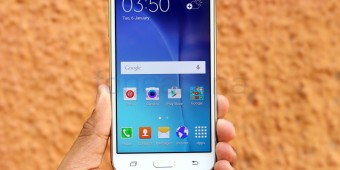 Install Twrp 3.0 Recovery On Samsung Galaxy J5