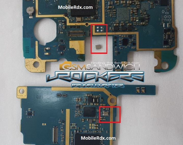 Samsung GT I9152 Network Problem Repair Solution - Samsung GT-I9152 Network Problem Repair Solution
