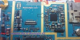 Samsung S7562 Short Problem Repair Solution
