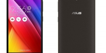 Asus Zenfone Max ZC550KL Root & Install TWRP Recovery