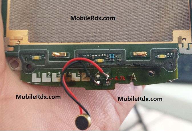 Nokia Lumia 710 Mic Problem Solution Microphone Jumper