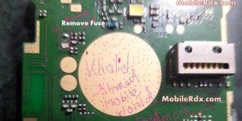 Nokia 130 Headphone Mode Problem Solution