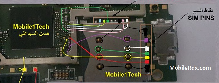 Sony Xperia L C2104 C2105 Sim Card Problem Ways Solution - Sony Xperia L C2104-C2105 Sim Card Problem Ways Solution