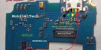 LG G4 Stylus H540 Not Charging Solution Usb Jumper Ways