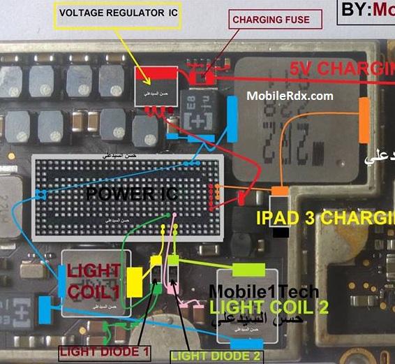 apple-ipad-3-backlight-ways-display-light-problem-jumper-solution