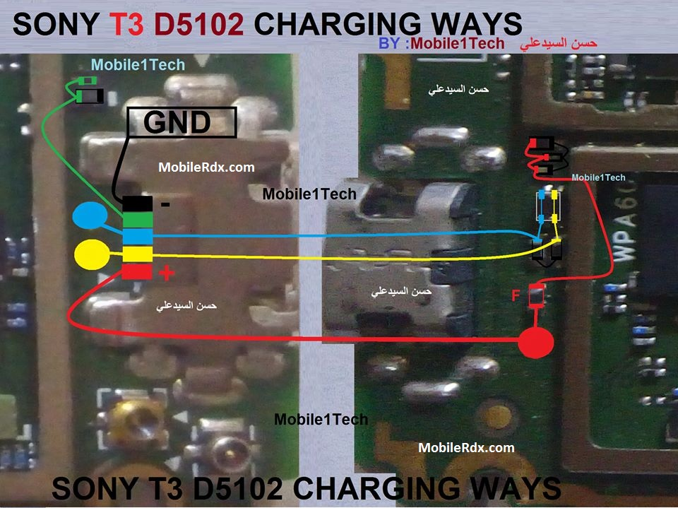 sony-xperia-t3-d5102-charging-issue-repair-solution-usb-ways