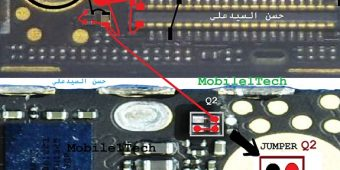 iPhone 5s Charging Problem Solution Repair Ways