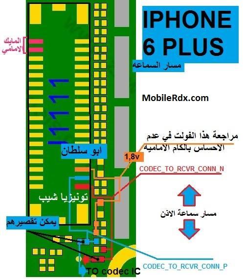iphone-6-plus-ear-speaker-ways-not-working-problem-repair-solution