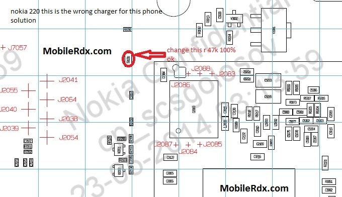 Nokia 220 This Is The Wrong Charger Problem Repair Tested Solution