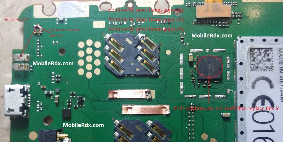 Nokia 230 Network Problem Solution Signal Ways