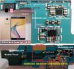Samsung Galaxy J7 Prime Charging Ways Solution Jumper