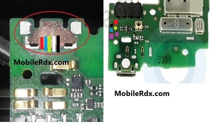 Huawei Ascend Y550 Charging Problem Jumper Usb Ways
