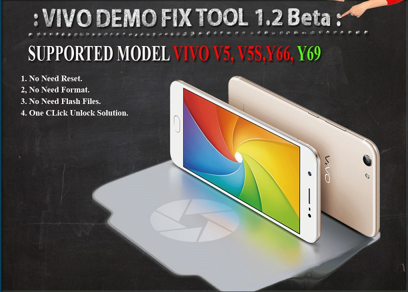 Download Miracle Box VIVO Demo Fix Tool 1.2 Beta