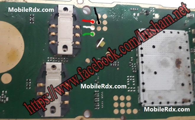 Nokia 105 Rm 1133 Usb Cable Pinout For Flashing