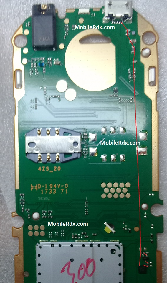 Nokia 105 TA 1010 Charging Problem Ways Solution