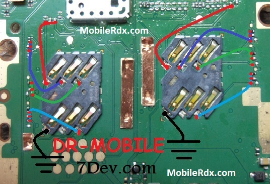 Nokia 230 Sim Card Ways Insert Sim Card Solution