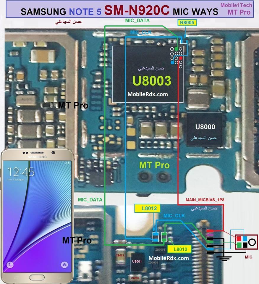 N920c Firmware