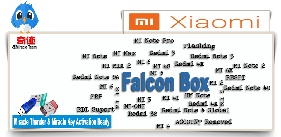 Download Falcon Box v4.2 Latest Setup
