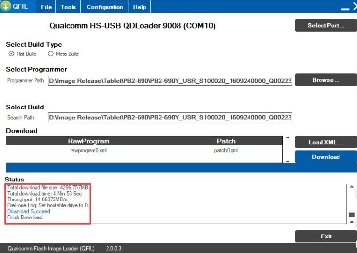 Lenovo PB2 690 FRP Lock Remove