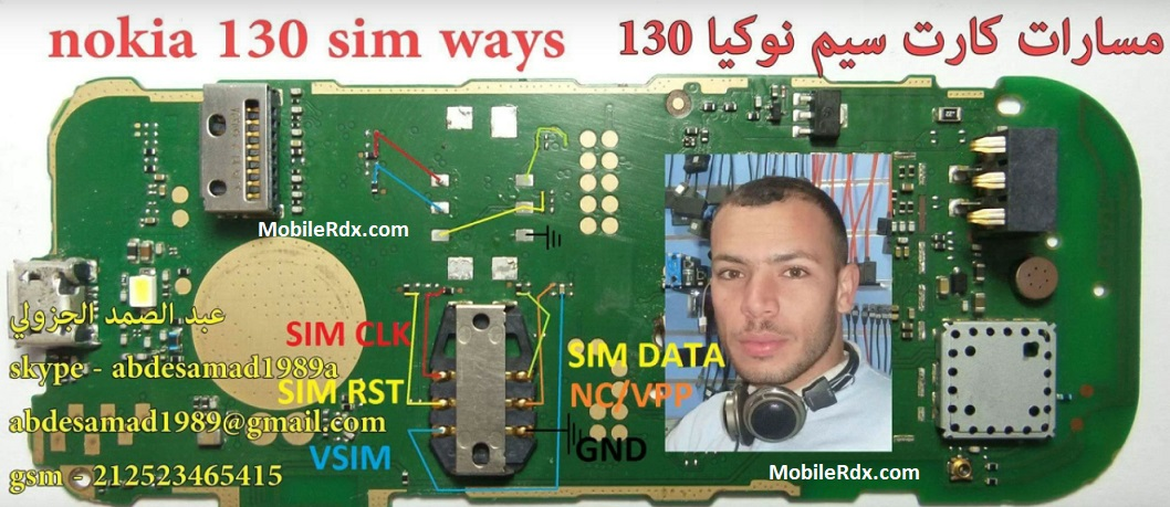 Nokia 130 Sim Card Ways Solution Insert Sim Solution