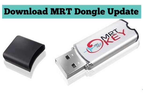 Download MRT Dongle Latest Setup