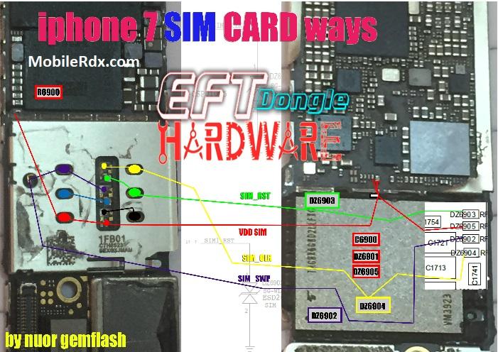 iPhone 7 Sim Card Não Funciona Problema Maneiras Solução