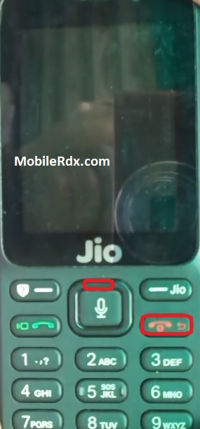How to Reset or Format your Jio Feature Phone