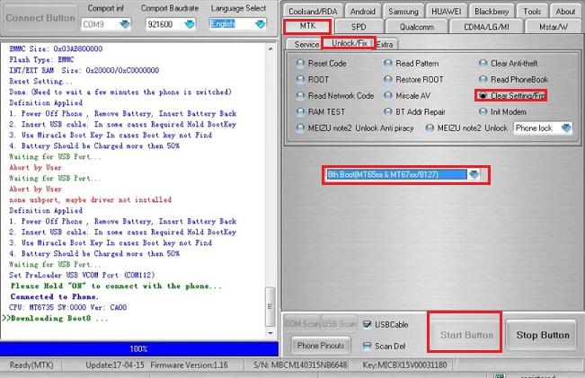 Moto E4 Plus FRP Lock Remove Without Box - Latest Method