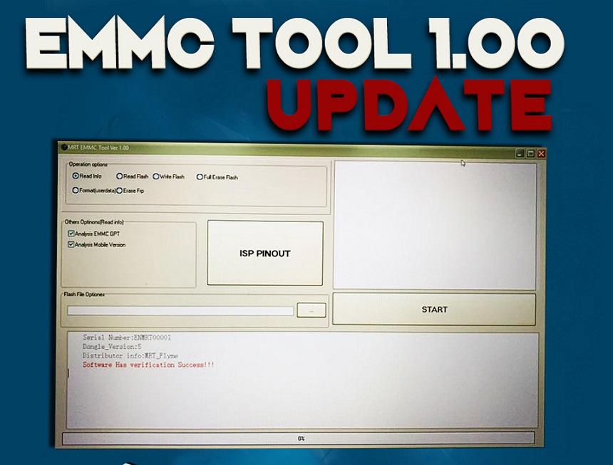 Mrtkey Emmc Tool V1.00 New Update