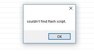 Redmi Note 5 Pro error