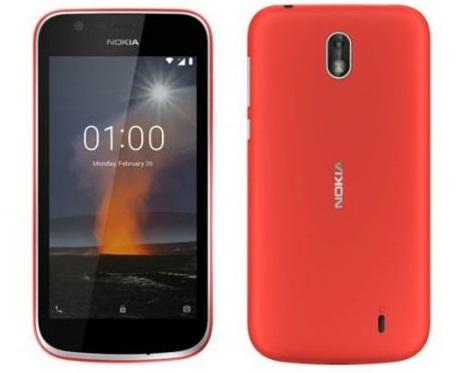 Nokia 1 TA 1047 Flash File
