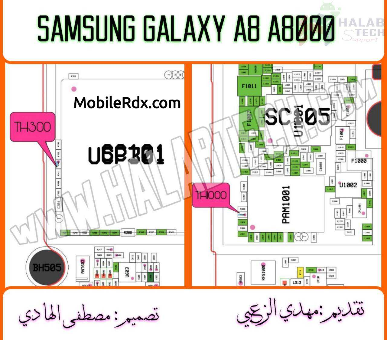 Samsung Galaxy A8 A8000 Charging Paused Problem Solution