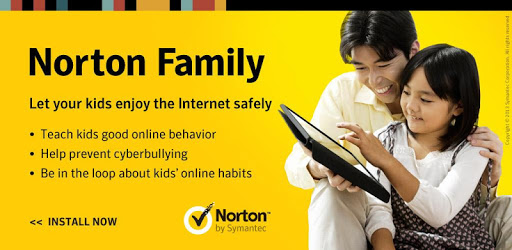 How many devices does Norton family cover