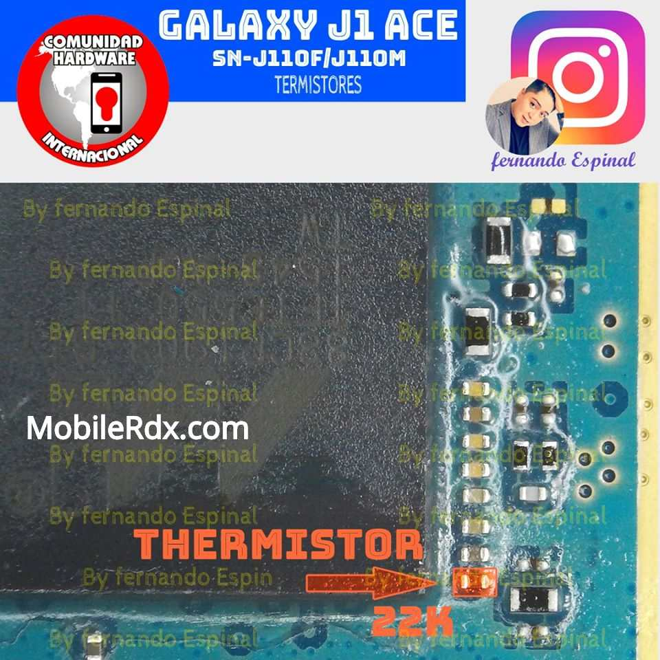 Samsung J1 Ace J110F M Charging Paused Problem Solution