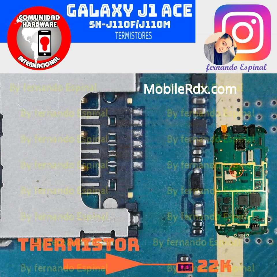 Samsung J1 Ace J110FM Charging Paused Problem Solution