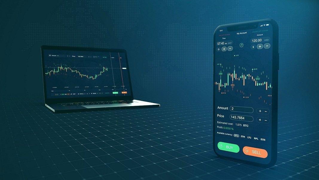 Bitcoin Trading6665