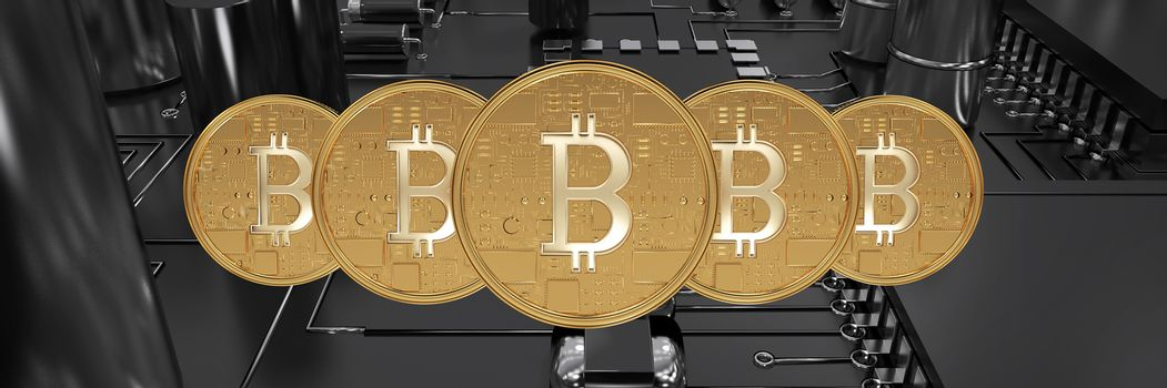 Bitcoins – What Are The Biggest Risks