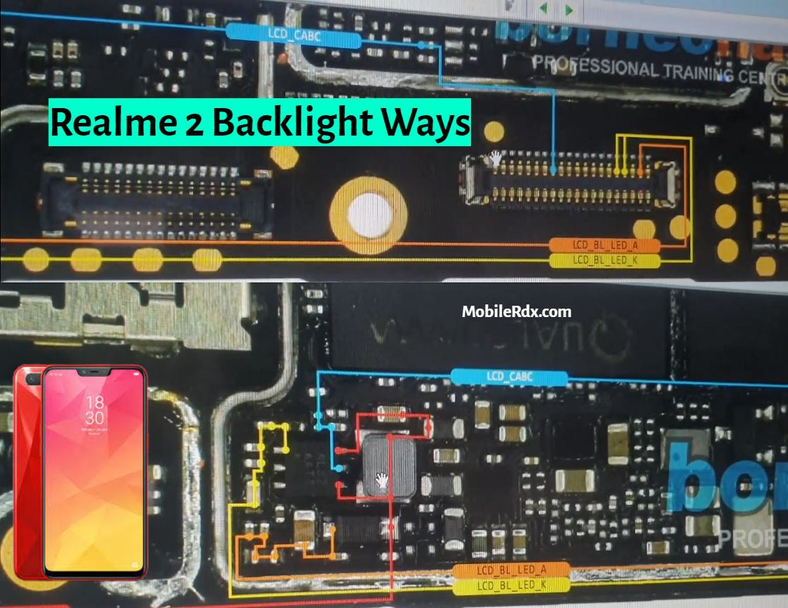 Realme 2 Display Light Problem Solution   Backlight Ways