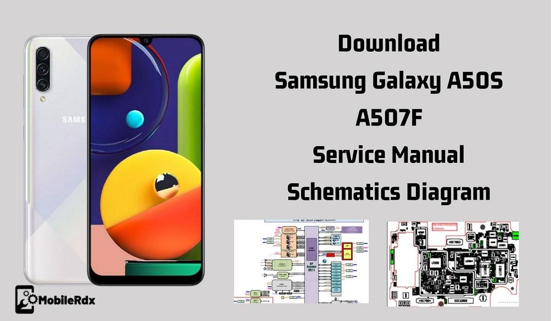 Download Samsung Galaxy A50s Schematic Diagram Or Service Manual